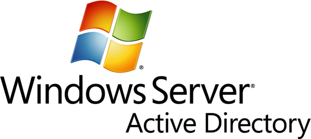 Microsoft Windows Server Active Directory logo
